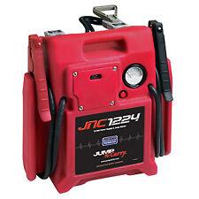Jump N Carry 1224 3400/1700 PeakAmp 12/24 V Jump Starter
