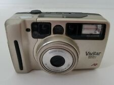 Vivitar series 1 650pz 35mm camera -38-110mm Power Zoom Lens *UNTESTED*