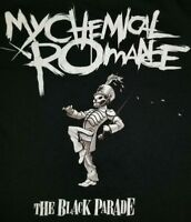 MY CHEMICAL ROMANCE  BABY ONE PIECE CREEPER T-SHIRT NEW PUNK ROCK EMO INDIE