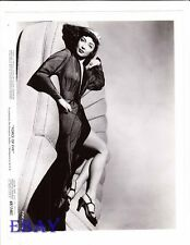 Marie Windsor busty leggy VINTAGE Photo Force Of Evil
