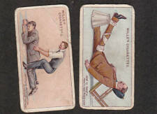 Card: Wills cigarettes : First Aid #25-#26