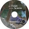 The Turn of the Screw by Henry James - MP3 CD Audiobook in paper sleeve