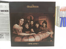 The Grass Roots - Move Along  Vinyl LP Dunhill Records ^
