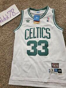 adidas Larry Bird NBA Jerseys for sale | eBay