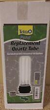 Tetra Pond Replacement Quartz Tube Uvc-5 Green Free Uv Clarifiers