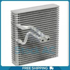 A/C Evaporator Core for Buick Allure, LaCrosse, Regal / Cadillac ELR, SRX ... QU