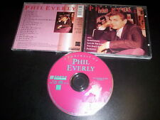 Phil Everly - A portrait of...CD Castle 1993
