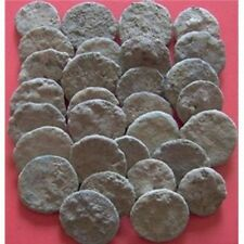 Uncleaned And Ungraded Crusty Roman Coins Per coin buying/Bidding !