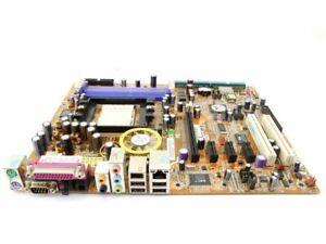 Abit AX8 ATX Desktop PC Computer Motherboard AMD Socket/Socket 939 Via K8T890