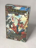 🔥Legendary: A Marvel Deck Building Game - Paint The Town Red Expansion NEW🔥