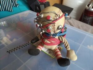 Bioshock big daddy doll