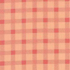 Little Miss Sunshine Picnic Linen in Peach Lella Boutique Quilting Cotton Fabric