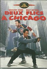 DVD - DEUX FLICS A CHICAGO avec GREGORY HINES, BILLY CRYSTAL ( NEUF EMBALLE )