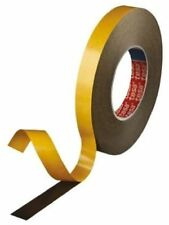 Tesa 64958 White PE Foam Double Sided Tape, 1.05mm Thick , 25mm x 25m