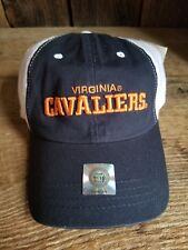 NWT Virginia Cavaliers Hat HMI