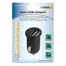 Heitech Auto Adattatore USB - Multifunktionsadapter ACCENDISIGARI mp3 cellulare