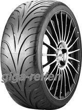 4x Sommerreifen Federal 595 RS-R 205/50 ZR15 89W XL MFS