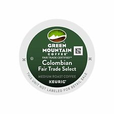 Green Mountain Colombian Fair Trade Select K-Cups 96 Ct