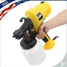 800Ml Electric Spray Gun Paint Spraying Woodworking Painting Sprayer 1000 ml/s