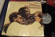 CLARK TERRY BROOKMEYER tonight US MAINSTREAM 56043
