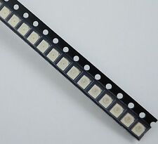 100Pcs New 1210 3528 SMD Red LED 100mcd