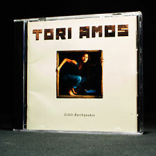 Tori Amos - Little Earthquakes - music cd album