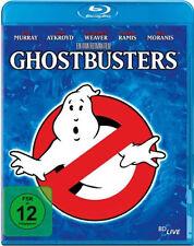 < Blu-ray * GHOSTBUSTERS -  Bill Murray  Dan Aykroyd  Sigourney Weaver # NEU OVP