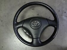 JDM Toyota Camry Lexus Gs300 SRS Airbag Steering Wheel With Cruis Control