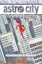 Astro City: Life in the Big City [New Edition]