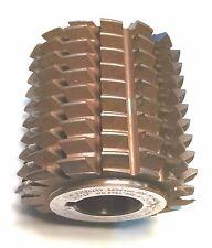 Pfauter Maag Gear Hob Cutter 20 degree PA NPA M4PM CLC 9 NDP
