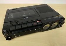 Sony TC-D5 Pro Stereo Cassette recorder-Faulty