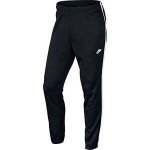 Nike New Tribute Tracksuit Jogging Bottoms Polyester Joggers Gym Running Pants