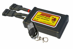 Ferrari 458 / 488 - Exhaust Bypass Valve Controller Remote Kit