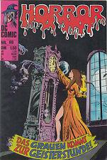 HORROR # 69 - MARVEL WILLIAMS 1978 - ZUSTAND 1-2