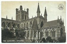 Chester Collectable Cheshire Postcards