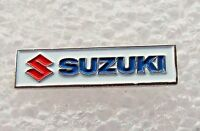 Suzuki Motorcycle enamel pin lapel badge cruiser sportsbike custom