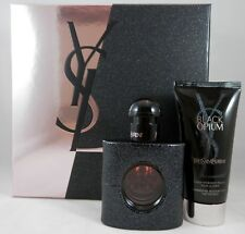 Yves Saint Laurent OPIUM Black Eau de Parfum Vapo 30ml + Bodylotion 50ml