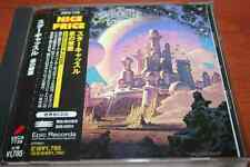 STARCASTLE Citadel !!! JAPAN OBI EPIC