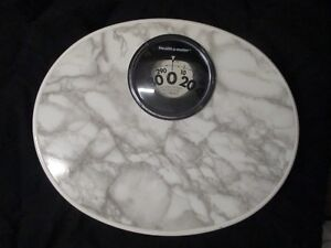 Health O Meter Mechanical Floor Dial Scale, lbs only