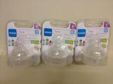 Mam tettarelle silicone biberon allattamento bimbi - Farmacia Succi