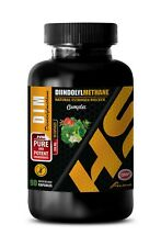 dim supplement metabolism - DIM - muscle growth supplements for men -90 Capsules