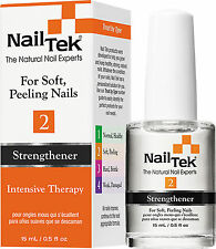 Nail Tek Intensive Therapy II For Soft, Peeling Nails - 55807
