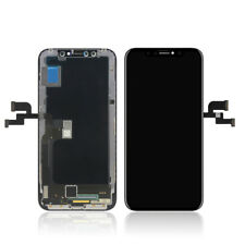 For Apple iPhone X LCD Genuine Screen Touch Digitizer Replacement Original Oled