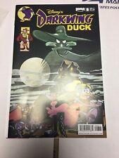 DARKWING DUCK #8 VF+ Variant Batman #227 Homage Rare