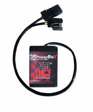Powerbox Performance Chiptuning passend für alle Smart mit Common Rail Motor