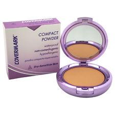 Compact Powder Waterproof - # 4 - Dry Sensitive Skin by Covermark 0.35 oz