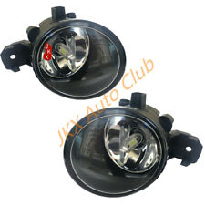 For Nissan Altima Sentra Maxima NEW 36W LED Bulb Len Pair LH & RH Fog Light Lamp