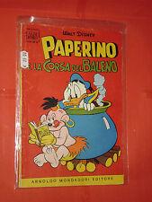 GLI ALBO D'ORO DI TOPOLINO-n° 36 -b-annata del 1956-originale mondadori- disney
