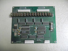 Time Busters Pcb Board Ba2004A-Sp nos part cf45