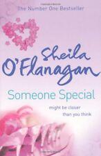Someone Special,Sheila O'Flanagan- 9780755332212